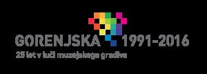 gorenjska 25 let_logo