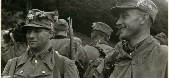 Muzejski večer o 18. policijskem polku gorskih lovcev