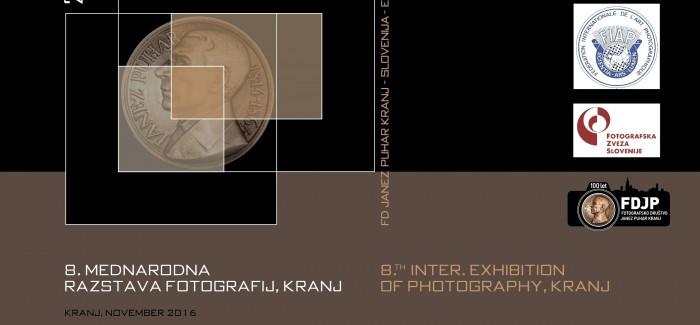 (Slovenski) 8. Mednarodna razstava fotografij Miniature 2016