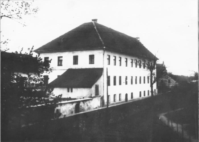 Muzejski večer 200. letnica ljudske šole v Kranju