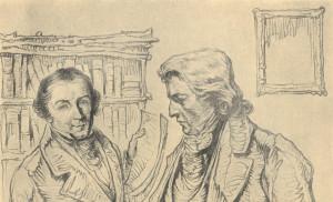 Odprtje razstave Ljubézni vére, in mirú in správe: France Prešeren v obdobju 1831–1836 @ Muzej Tomaža Godca | Radovljica | Slovenija