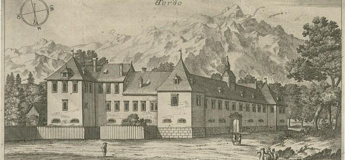 Muzejski večer Brdo, njegovi lastniki in protestantizem