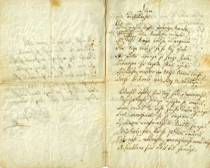 Prešernova rokopisa najdena na ameriških tleh; gost prof. dr. Miran Hladnik @ Ullrichova hiša | Kranj | Slovenija