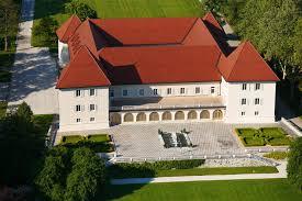 Muzejski večer Grad Brdo, njegovi lastniki in protestantizem