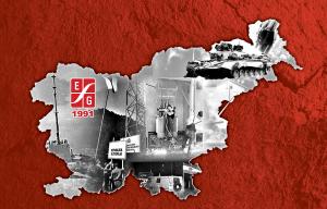 <!--:SI-->Muzejski večer Elektrika kot orožje v boju za samostojno Slovenijo leta 1991<!--:--> @ Ullrichova hiša | Kranj | Slovenija