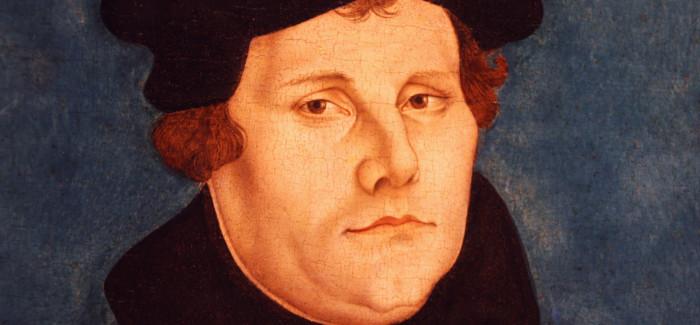 """Razstava """"Kristjane je potrebno poučiti…"""": 500 let od začetkov protestantizma"""