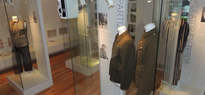 Muzejski večer Bohinj v času druge svetovne vojne in revolucije
