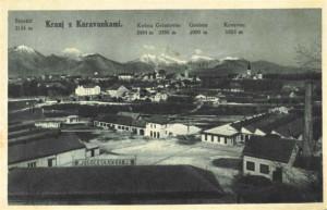 2. zgodovinski dan - Industrializacija @ Ullrichova hiša | Kranj | Slovenija