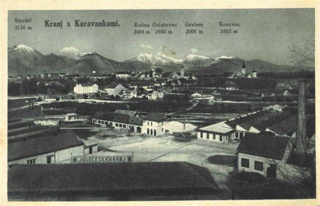 2. zgodovinski dan – Industrializacija