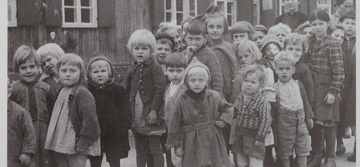 Projekcija filma Banditenkinder – Slovenskemu narodu ukradeni otroci