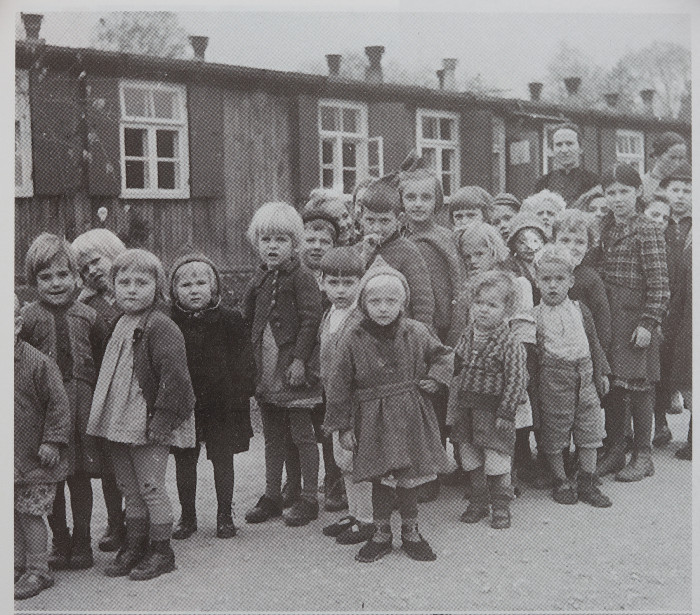 (Slovenski) Projekcija filma Banditenkinder – Slovenskemu narodu ukradeni otroci