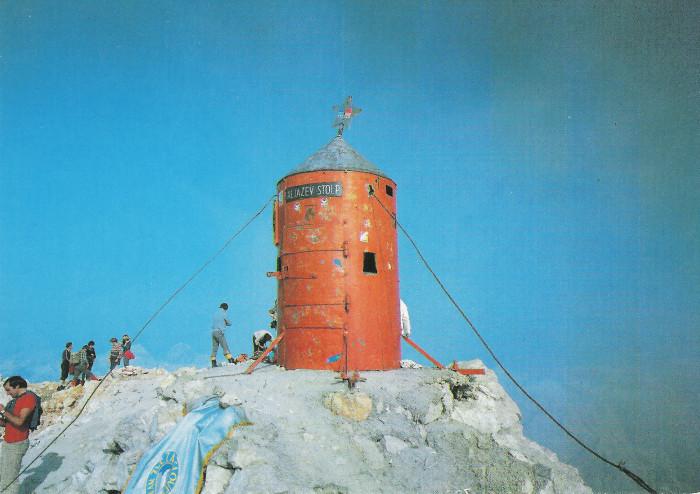 Muzejski večer Julijske Alpe – nekoč in danes