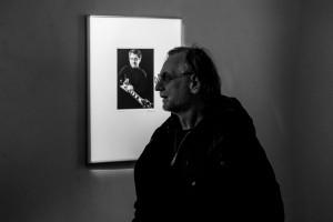 Pogovor z fotografi, nagrajenci Prešernovega sklada @ Prešernova hiša   Kranj   Slovenija