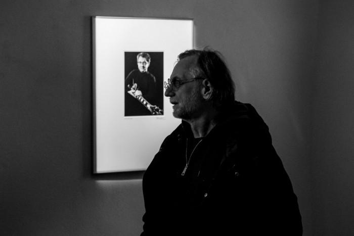 Pogovor z fotografi, nagrajenci Prešernovega sklada