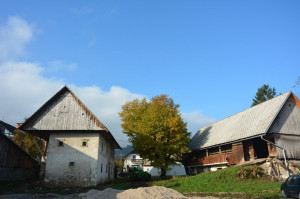 Voden ogled Mrakove hiše na Bledu @ Mrakova hiša | Radovljica | Slovenija