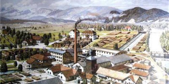 Muzejski večer 100 let oblikovanja pisalnega pohištva; Tovarna Bahovec – Remec – Stol Kamnik
