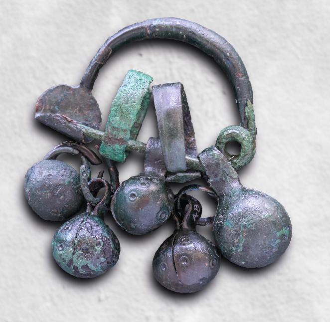 Odprtje razstave Bohinj v arheoloških obdobjih
