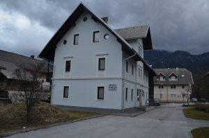 Muzejski večer ob 65. letnici Gorenjskega muzeja; Anja Poštrak @ Ullrichova hiša | Kranj | Slovenija