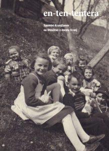 Muzejski večer En ten Tentera - Spomini na otroštvo v Kranju @ Ullrichova hiša | Kranj | Slovenija