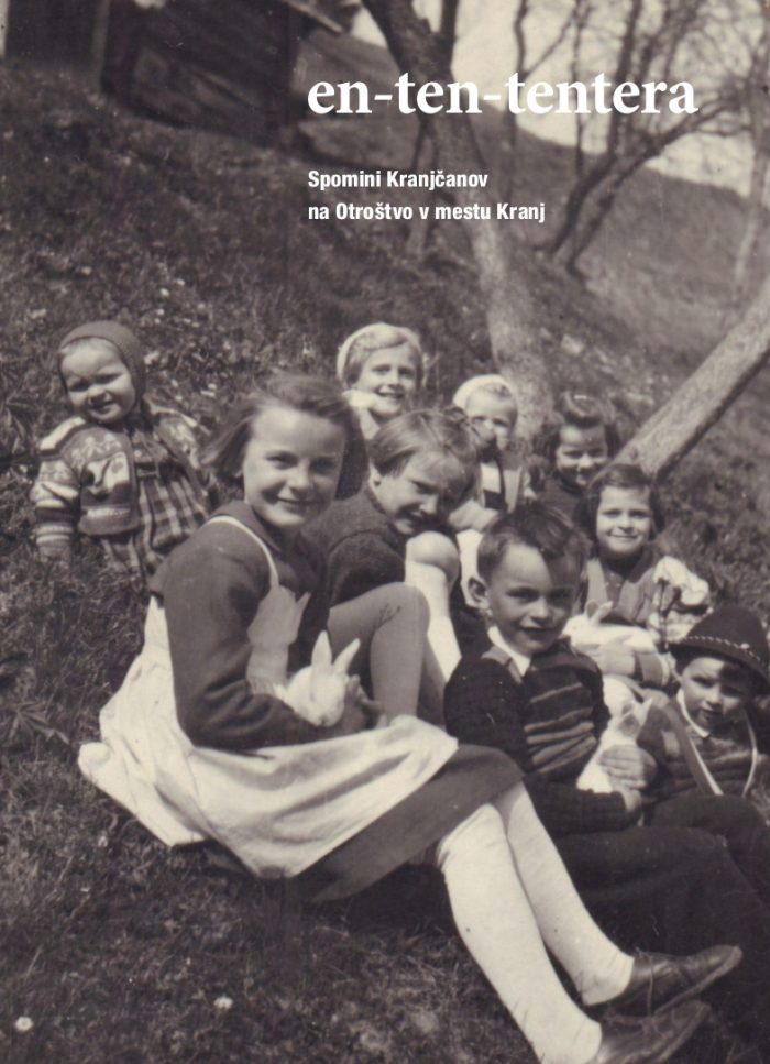 Muzejski večer En ten Tentera – Spomini na otroštvo v Kranju