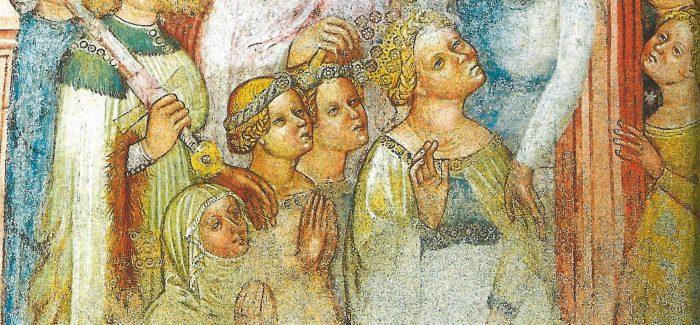Muzejski večer Kdo je bila Barbara Celjska (okrog 1392-1451)?