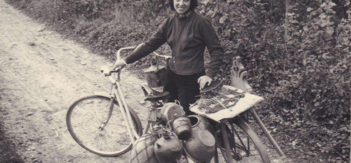 Srečanje ob 65. letnici Gorenjskega muzeja; mag. Tatjana Dolžan Eržen