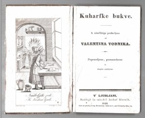 Muzejski večer Vodnikove kuharske bukve; gost prof. dr. Janez Bogataj @ Muzej Tomaža Godca | Radovljica | Slovenija