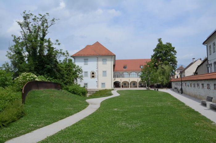 Dan odprtih vrat Gorenjskega muzeja