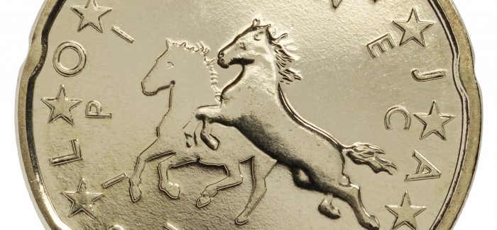 Odprtje numizmatične razstave Favna in flora na denarju
