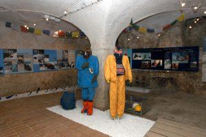 Muzejski večer ob 65. letnici Gorenjskega muzeja; mag. Monika Rogelj @ Ullrichova hiša | Kranj | Slovenija