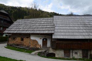 Popoldan pr' Oplen @ Oplenova hiša | Studor v Bohinju | Radovljica | Slovenija