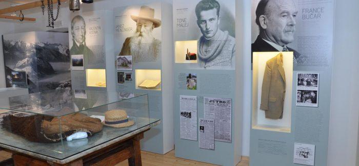 Muzejski večer ob 65. letnici Gorenjskega muzeja; Anja Poštrak