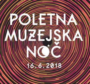 POLETNA MUZEJSKA NOČ @ Grad Khislstein | Kranj | Slovenija