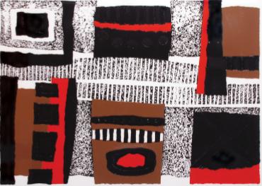(Slovenski) 7. mednarodni festival likovnih umetnosti – Geometrija in racionalnost pogleda