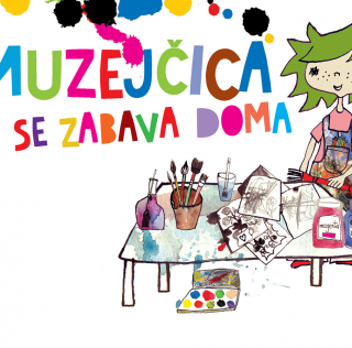 Muzejčica in every home
