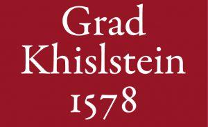 [:SI]Javno vodstvo po razstavi Grad Khislstein in zgodbe rodbine Khisl[:] @ Grad Khislstein
