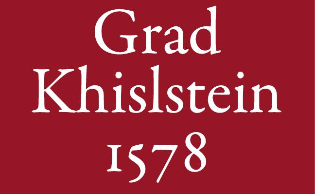 Javno vodstvo po razstavi Grad Khislstein in zgodbe rodbine Khisl