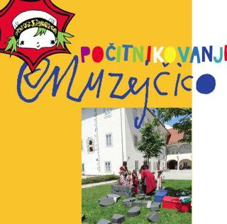 (Slovenski) Počitnikovanje z Muzejčico