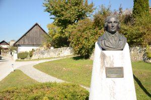 Odprtje razstave Prešeren - Kranjski kulturni svetnik @ Prešernova hiša | Kranj | Slovenija