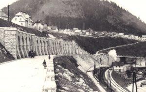 Odprtje razstave Glavna dovozna žila za Kranj - Gradnja Gaštejskega klanca 1936 - 1938 @ Mestna hiša | Kranj | Slovenija
