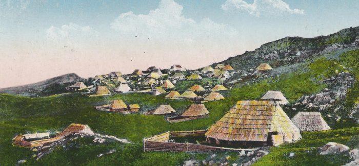 Muzejski večer Karavanke in Kamniško Savinjske Alpe – nekoč in danes