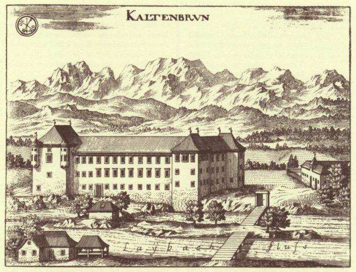 (Slovenski) Muzejski večer Grad Fužine – Prvo domovanje rodbine Khisl in njen čas skozi arhitekturno okrasje in stavbno zgodovino