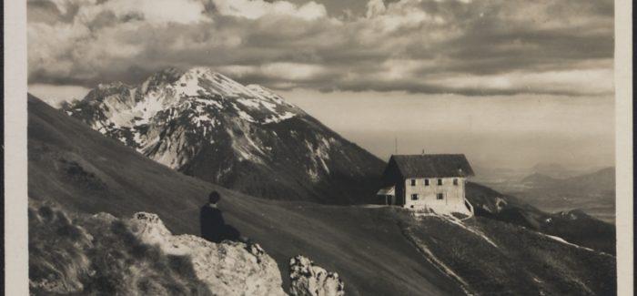 Muzejski večer Karavanke ter Kamniško Savinjske Alpe – nekoč in danes