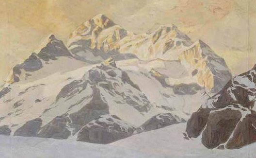 Exhibition Valentin Hodnik (1896 – 1935)
