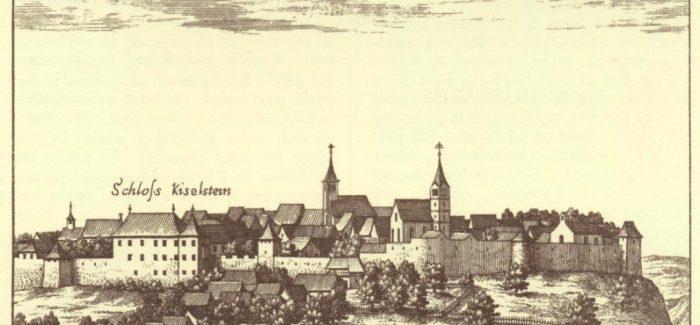Muzejski večer Gradnja in razvoj gradu Khislstein