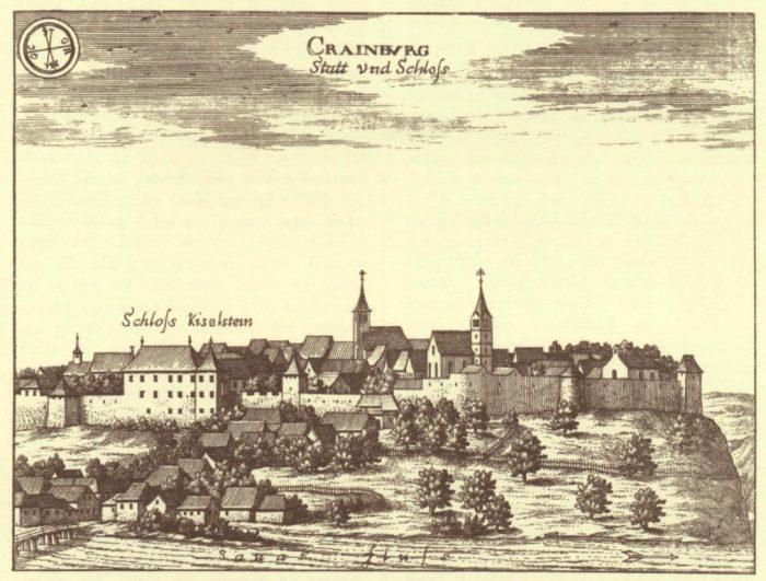 Muzejski večer Stavbni razvoj gradu Khislstein