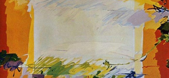 Odprtje razstave Henrik Marchel – Retrospektiva
