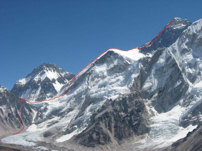 Odprtje razstave Everest 1979-2019, 40 let prvega slovenskega vzpona na vrh sveta