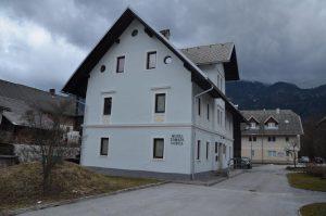 Vodeno doživetje: Bohinjska Bistrica nekoč in danes @ Muzej Tomaža Godca