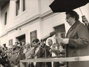Muzejski večer 40 let Muzeja Tomaža Godca @ Muzej Tomaža Godca